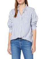 Lee Women's One Pocket Shirt Blouse