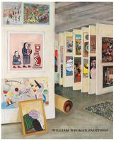 Abrams William Wegman: Paintings
