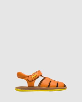 Camper Bicho Cage Sandals