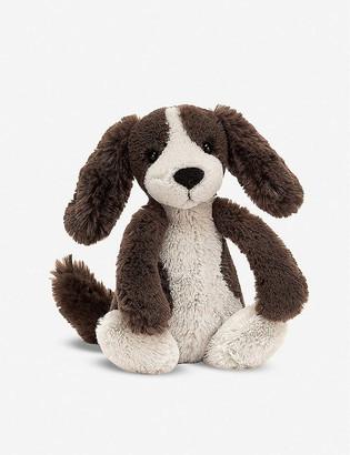 Jellycat Bashful Fudge Puppy medium soft toy 31cm