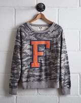 Tailgate Women's Florida Camo Sweatshirt