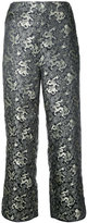H Beauty&Youth dragons pants - women - Polyester - S