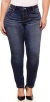 STYLUS Stylus Skinny Jeans-Plus