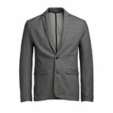 JACK AND JONES PREMIUM Jprharry Cotton Blazer-Style Jacket