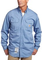 Carhartt Flame - resistant Twill Shirt