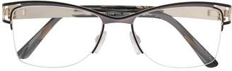 Cazal 1234 002 Glasses