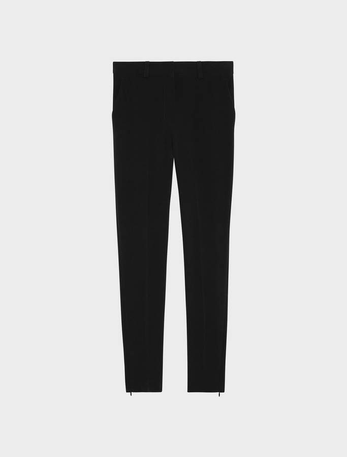 DKNY Tailored Relaxed Pant