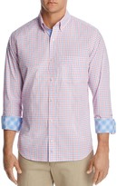 Tailorbyrd Lomopol Regular Fit Button-Down Shirt
