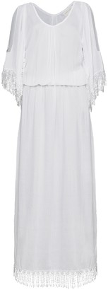 House Of Dharma The Day Dreamer Maxi - White