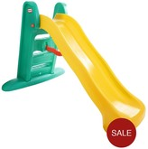 Little Tikes Easy Store Slide - Green/Yellow