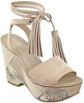 GUESS Mykayla Platform Wedges