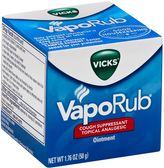 Vicks VapoRubTM 1.76 oz. Ointment