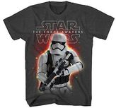 Star Wars Boys' Trooperman Graphic Tee