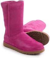 UGG Michelle Boots - Suede (For Women)