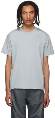 AFFIX Grey Nu T-Shirt