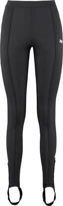 Fila Technical Jersey Stirrup Leggings