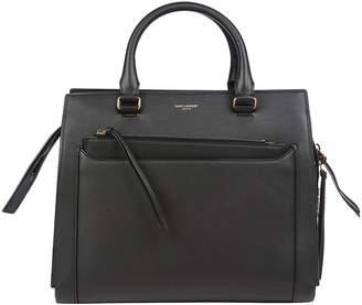 Saint Laurent East Side Tote Bag