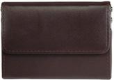 Royce Leather Horizontal Framed Card Case 424-5