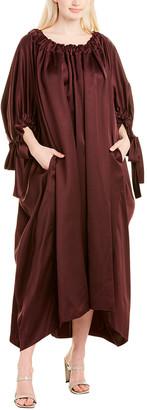 The Row Libby Maxi Dress