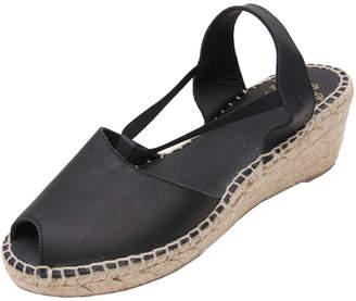 Andre Assous Dainty Slingback Wedge Espadrilles