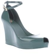 Melissa wedge sandal