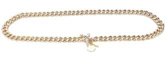 B-Low the Belt Celia chain belt