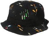 Lrg Men's Nautical By Nature Bucket Hat