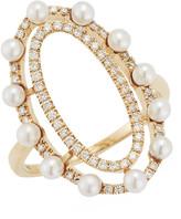 Dana Rebecca Designs Pearl Ivy Ring