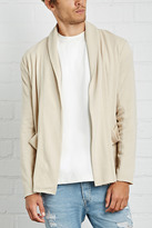 Forever 21 FOREVER 21+ French Terry Cardigan