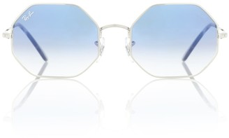Ray-Ban RB1972 octagonal sunglasses