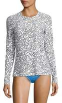 Cover Perfect Swim Long Sleeve Top