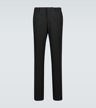 Burberry Formal wool suit pants