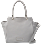 Marc by Marc Jacobs Too Hot To Handle Leather Bentley Satchel