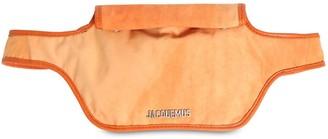 Jacquemus La Banane Cotton Canvas Belt Bag