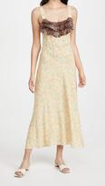 Thumbnail for your product : Rixo Shayna Dress