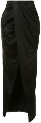 Manning Cartell Australia Wrap Front Skirt
