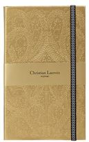 Christian Lacroix Paseo Embossed Slim Journal