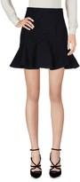 DSQUARED2 Knee length skirts - Item 35330214