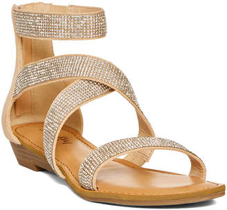 Zigi Soho Girl Womens Mikaela Wedge Sandals