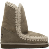 Mou Taupe Eskimo 24 Boots