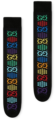 Gucci GG Psychedelic socks