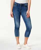 KUT from the Kloth Lauren Cropped Straight Jeans