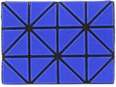 Bao Bao Issey Miyake Lucent Card Case - women - Nylon/Polyester/Polyurethane/PVC - One Size