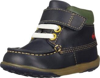 See Kai Run Boys' Owen II Chukka Boot