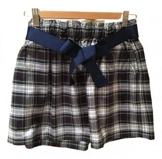 Ralph Lauren Multicolour Cotton Skirts