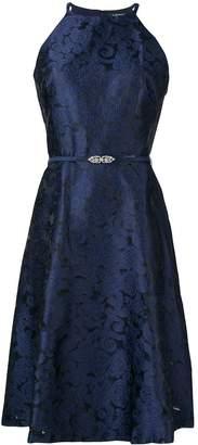 Lauren Ralph Lauren Petrah textured dress