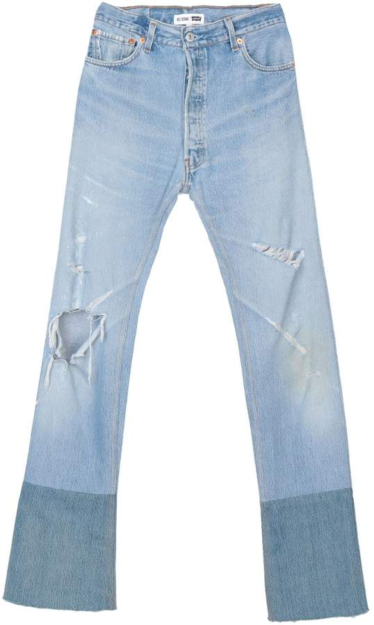 Levi's RE/DONE by Jeans