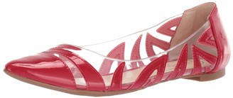 Jessica Simpson Women's Zaina Loafer Flat