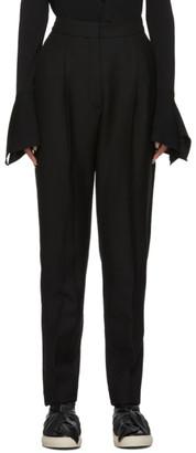 Ports 1961 Black Skinny Trousers