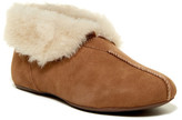 UGG Nernie Genuine Shearling Slipper